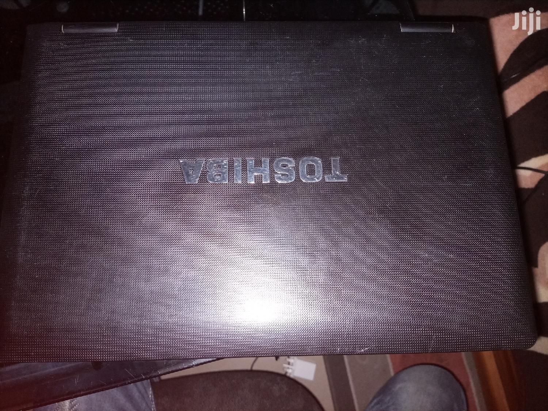 Archive: Laptop Toshiba Tecra M11 4GB Intel Core I5 HDD 500GB