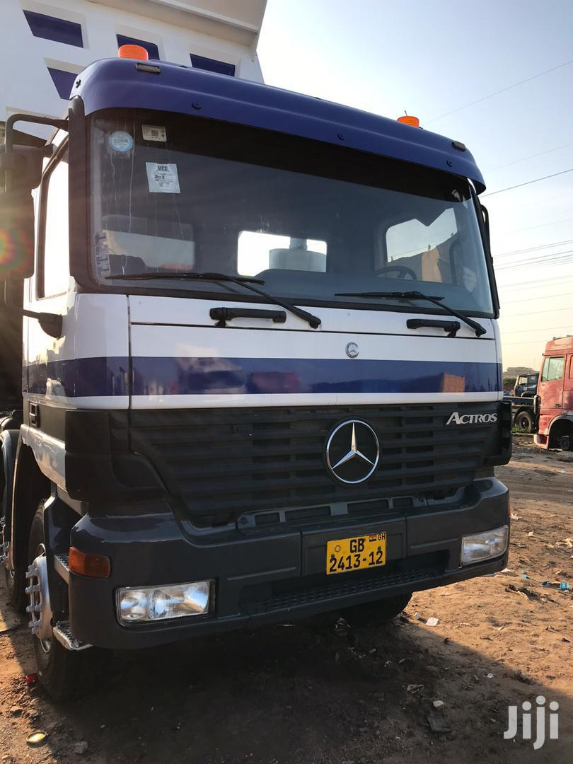 Tipper Truck for Sale