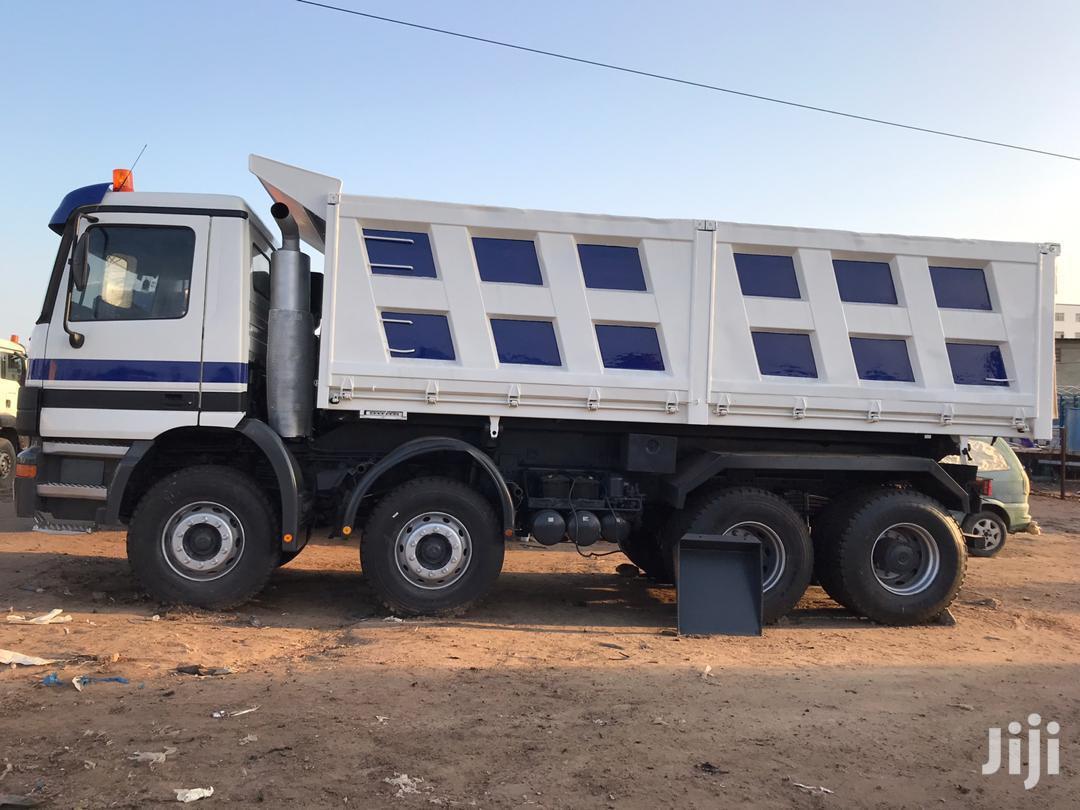 Tipper Truck for Sale | Trucks & Trailers for sale in Awutu Senya East Municipal, Central Region, Ghana