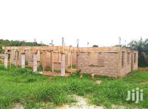Uncompleted House at Kansaworado | Houses & Apartments For Sale for sale in Western Region, Ahanta West