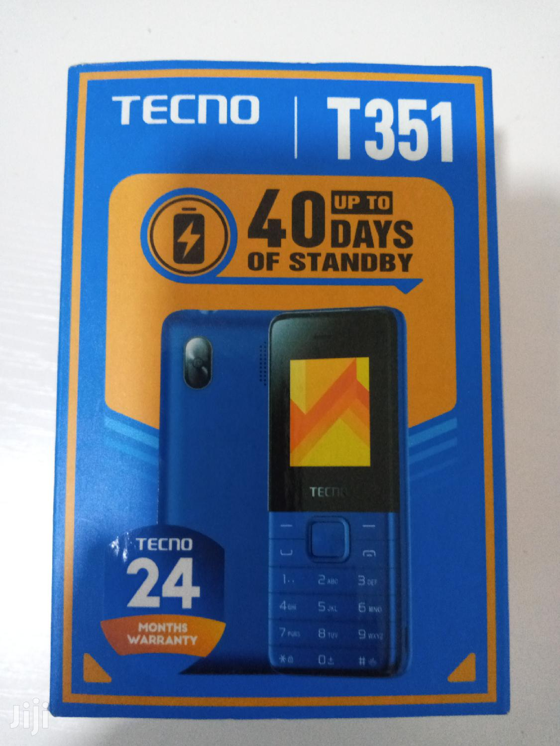 New Tecno T350 Gold | Mobile Phones for sale in East Legon, Greater Accra, Ghana