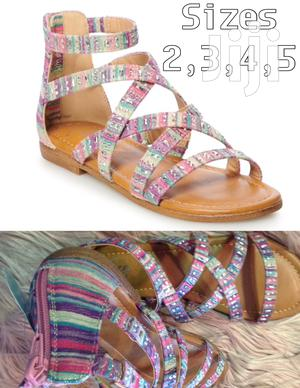 Sandals Girls | Children's Shoes for sale in Greater Accra, Madina