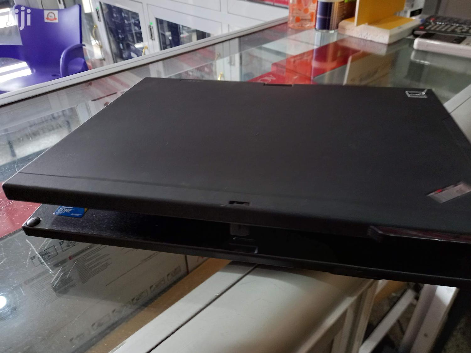 Laptop Lenovo ThinkPad X200 4GB Intel Core 2 Duo HDD 160GB | Laptops & Computers for sale in Odorkor, Greater Accra, Ghana