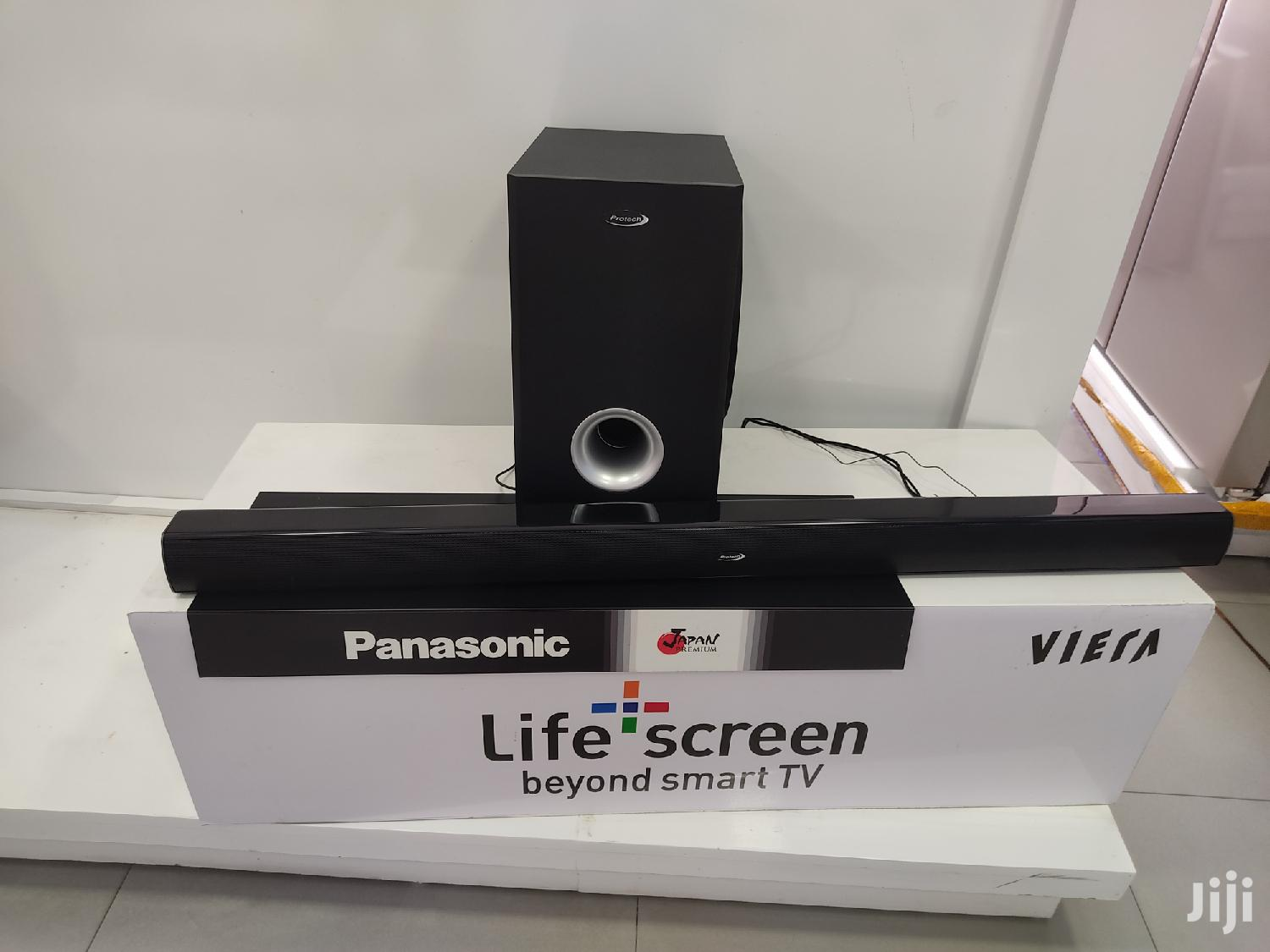 Sound Bar With Fm | Audio & Music Equipment for sale in Odorkor, Greater Accra, Ghana
