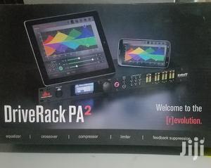 Dbx Driverack Pa2   Audio & Music Equipment for sale in Western Region, Shama Ahanta East Metropolitan