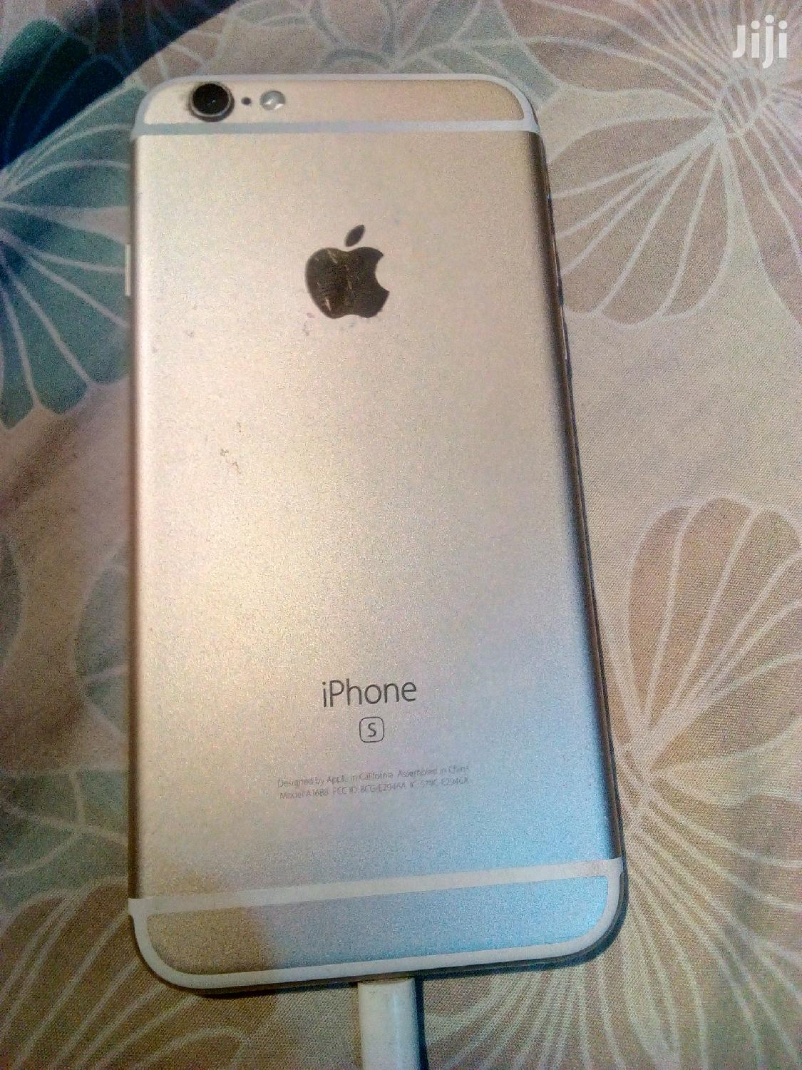 Apple iPhone 6s 64 GB Gold | Mobile Phones for sale in Tema Metropolitan, Greater Accra, Ghana