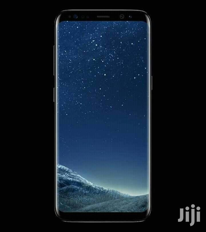 New Samsung Galaxy S9 64 GB   Mobile Phones for sale in North Kaneshie, Greater Accra, Ghana