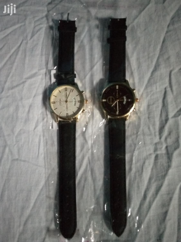 Archive: Wrist Watch.