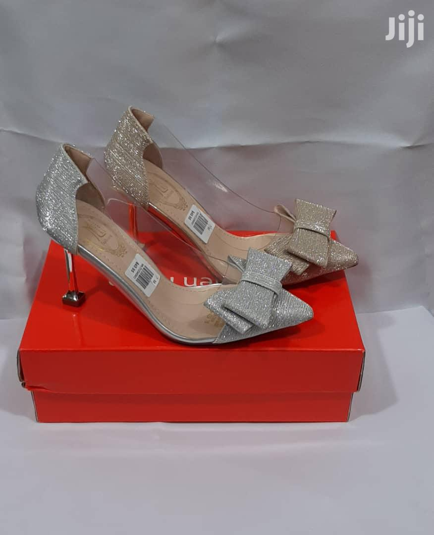Nice Ladies Shoes for All