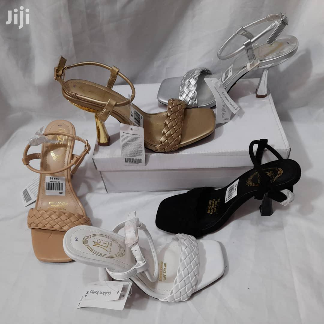 Nice Ladies Shoes for All | Shoes for sale in Ashaiman Municipal, Greater Accra, Ghana