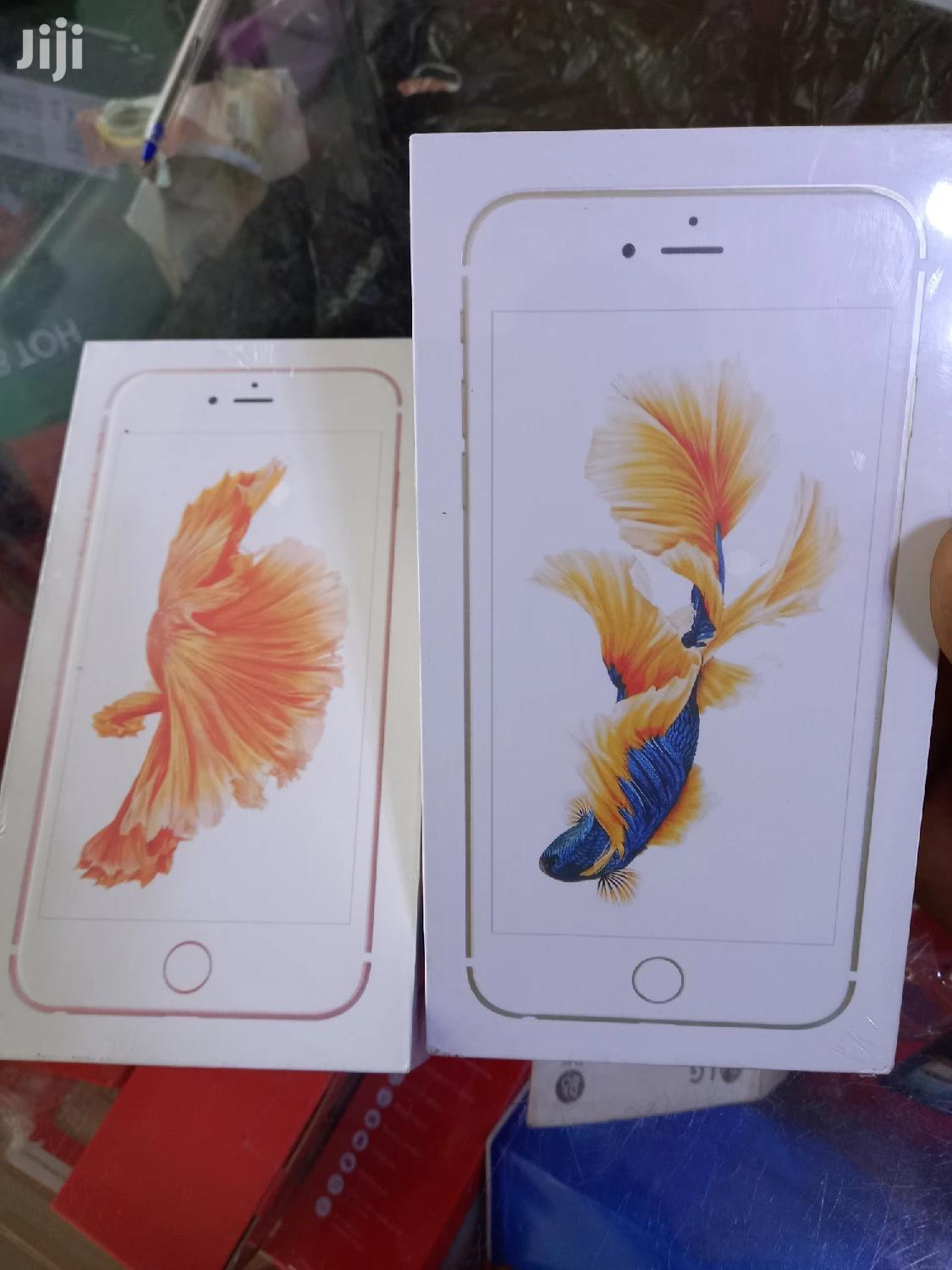 New Apple iPhone 6s Plus 64 GB Gold | Mobile Phones for sale in Madina, Greater Accra, Ghana