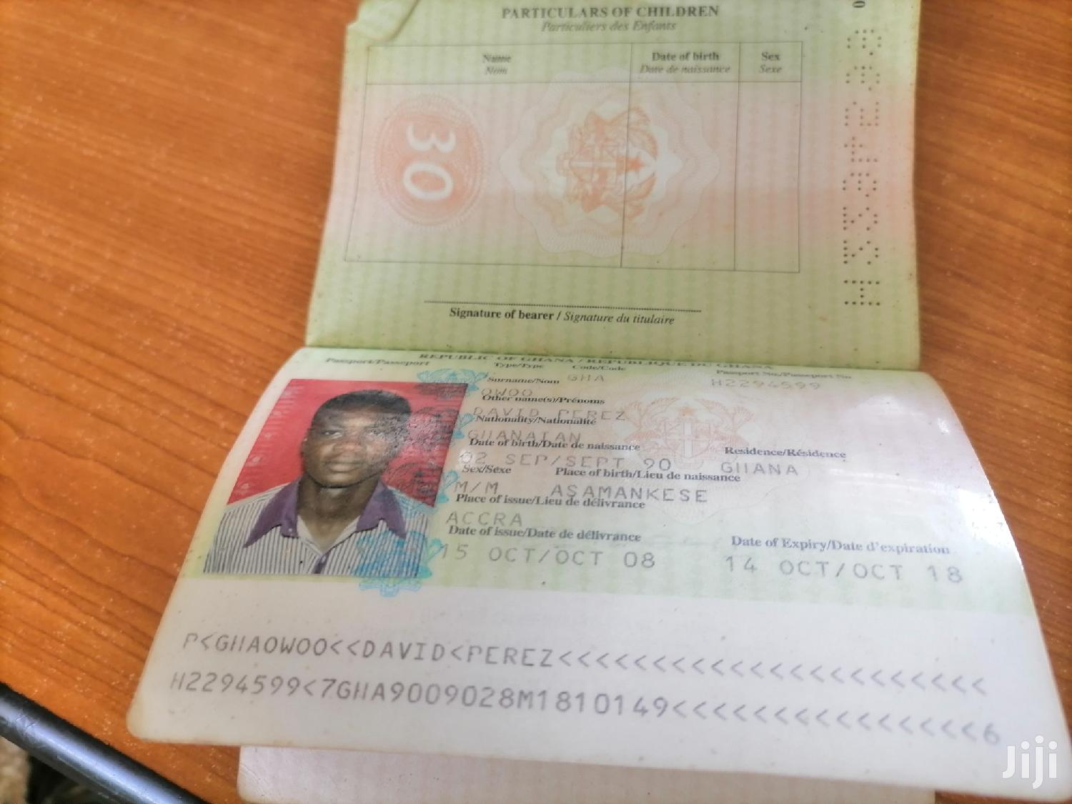 Genuine Passport Agent   Travel Agents & Tours for sale in Tema Metropolitan, Greater Accra, Ghana