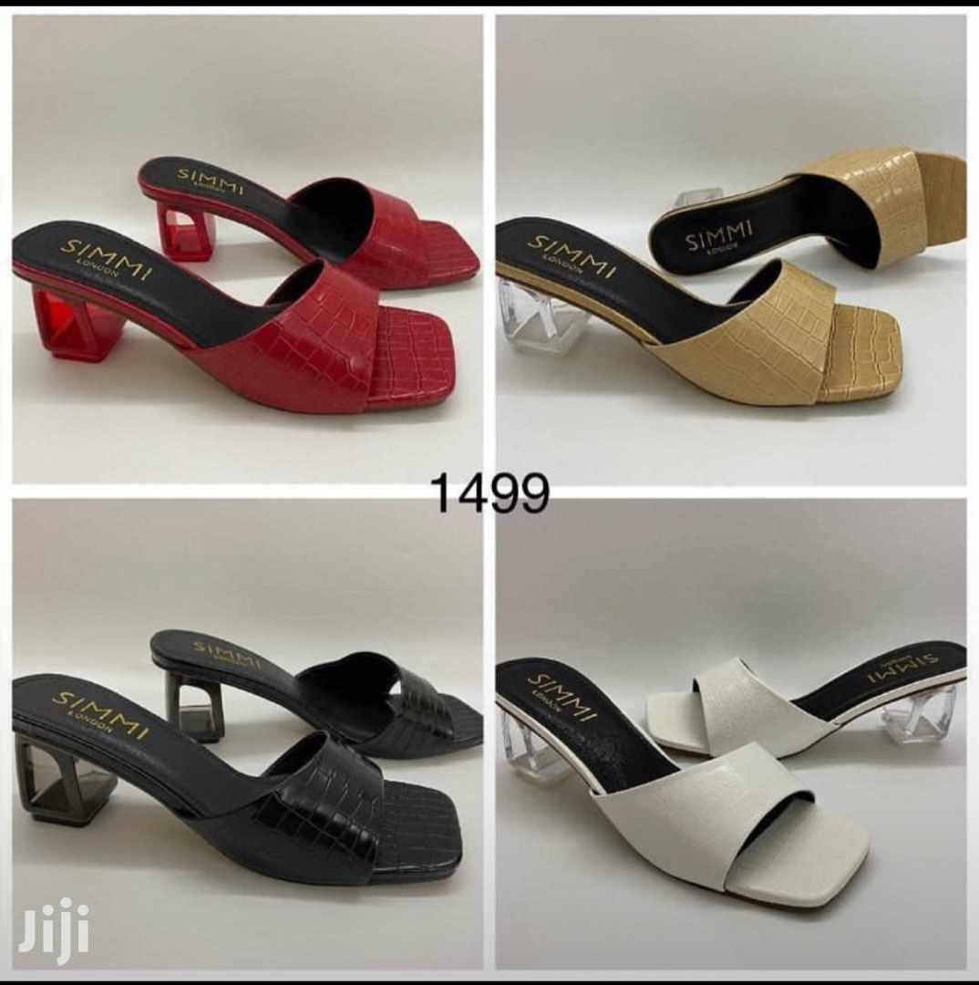 Ladies Heels   Shoes for sale in Accra Metropolitan, Greater Accra, Ghana
