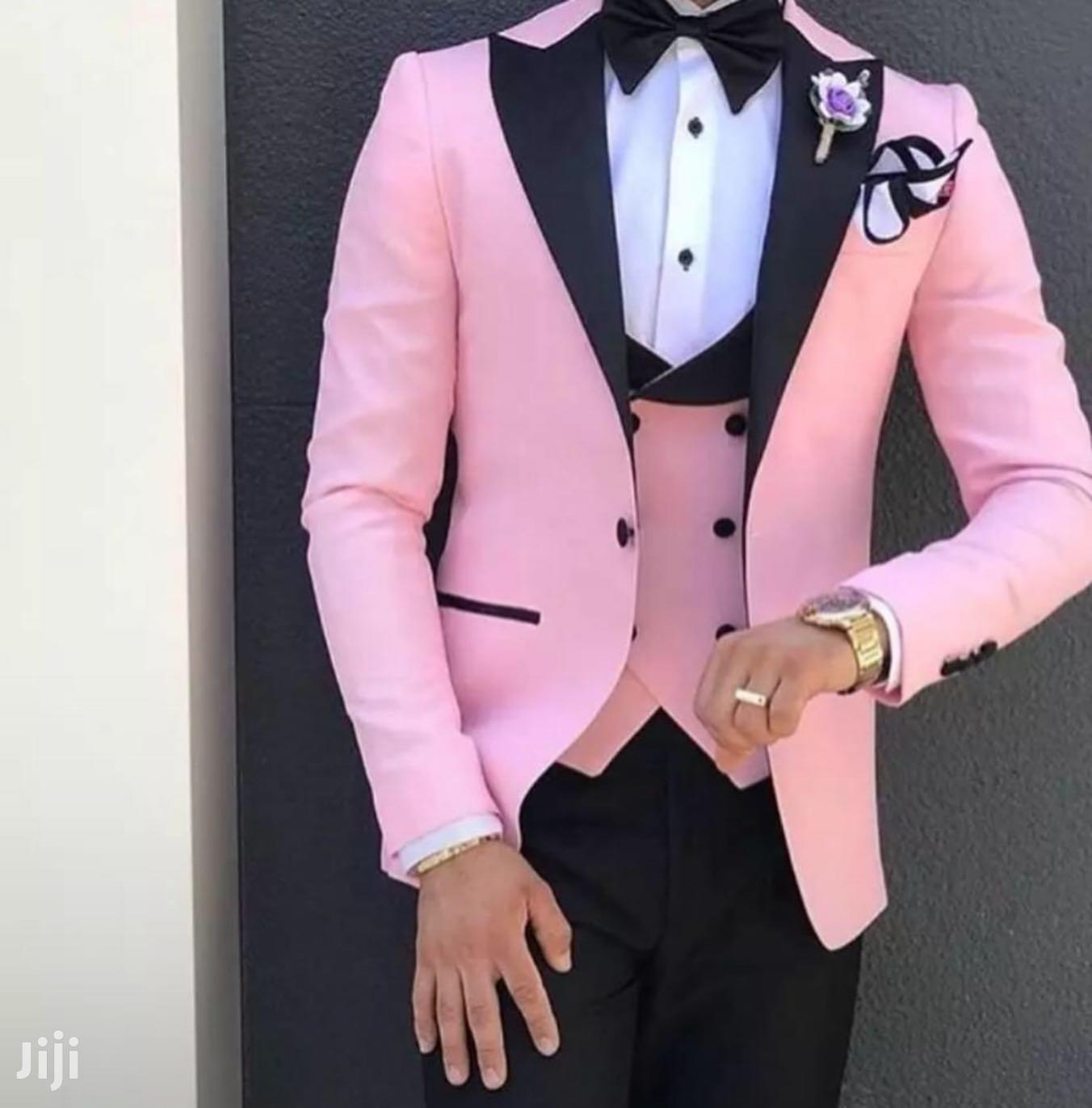 Wedding Suit   Wedding Wear & Accessories for sale in Accra Metropolitan, Greater Accra, Ghana
