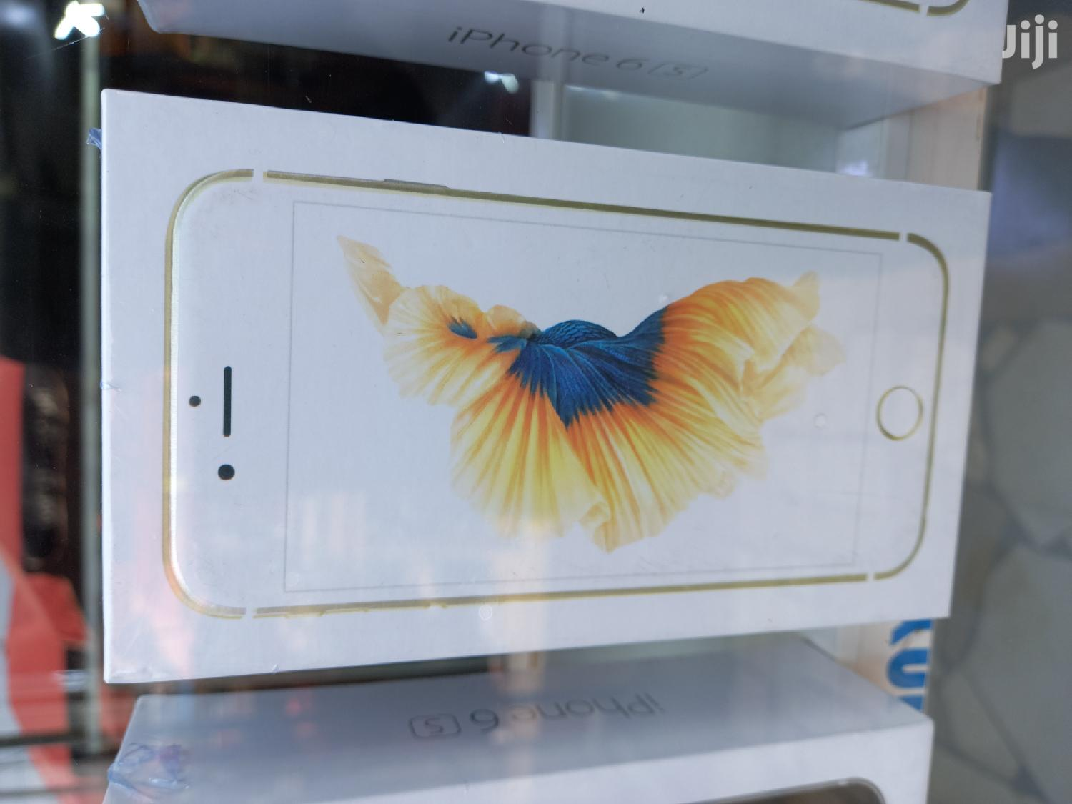 New Apple iPhone 6s 128 GB Black | Mobile Phones for sale in Madina, Greater Accra, Ghana
