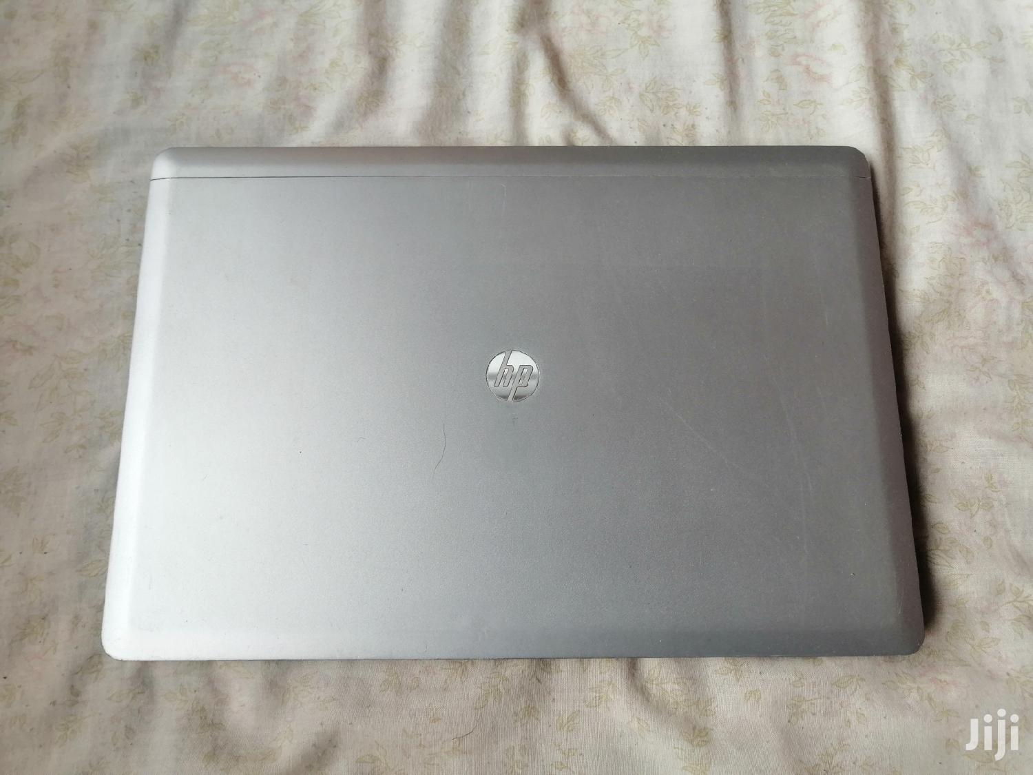 Archive: Laptop HP EliteBook Folio 9470M 8GB Intel Core I5 HDD 500GB