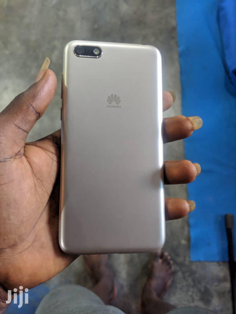 New Huawei Y5 16 GB Black | Mobile Phones for sale in Achimota, Greater Accra, Ghana