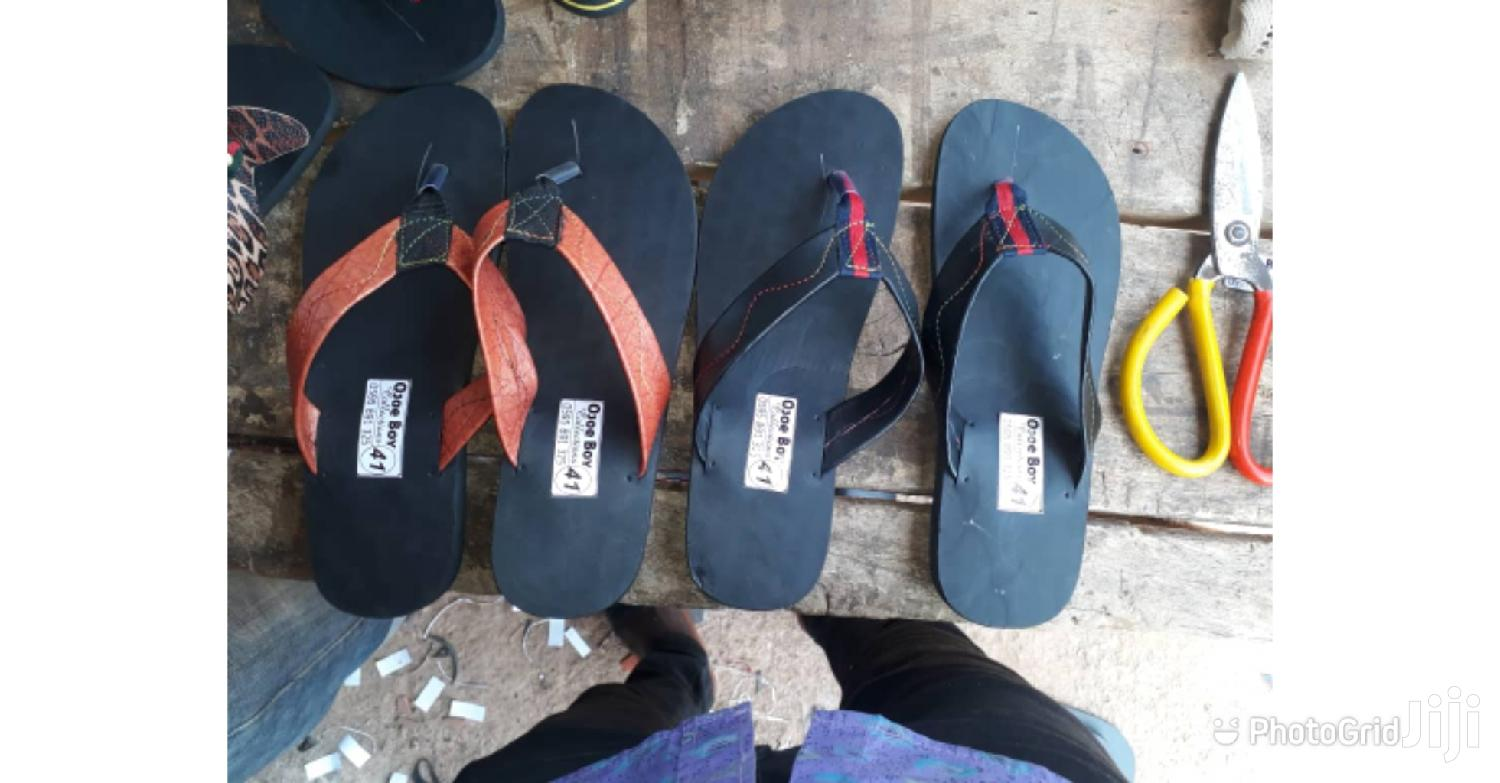 Archive: Ladies Slippers