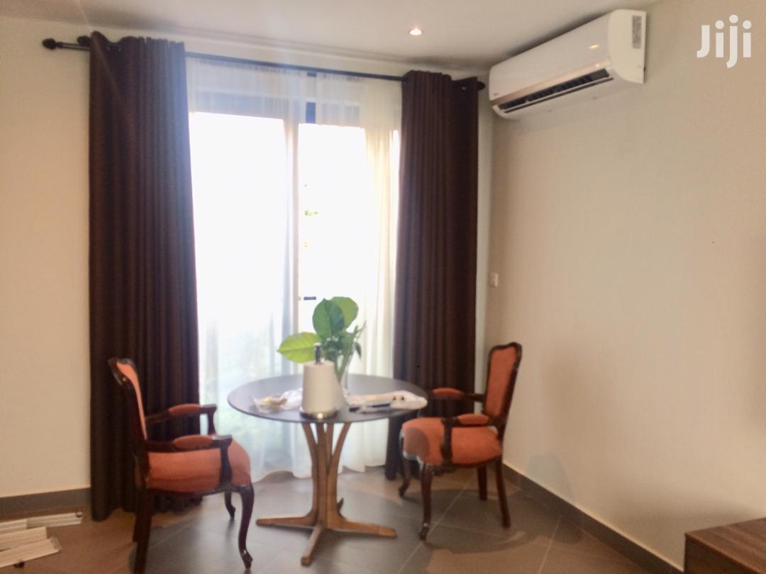 1 Bedroom Furnished Apartment at Adjiringanor for Rent | Houses & Apartments For Rent for sale in East Legon, Greater Accra, Ghana