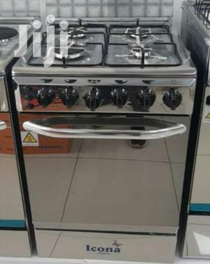 Charming Legacy 4 Burner 50x50 Gas Cooker (OVEN+GRILL)   Kitchen Appliances for sale in Greater Accra, Accra Metropolitan