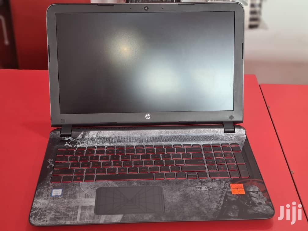 Archive: Laptop HP 6GB Intel Core I5 HDD 500GB