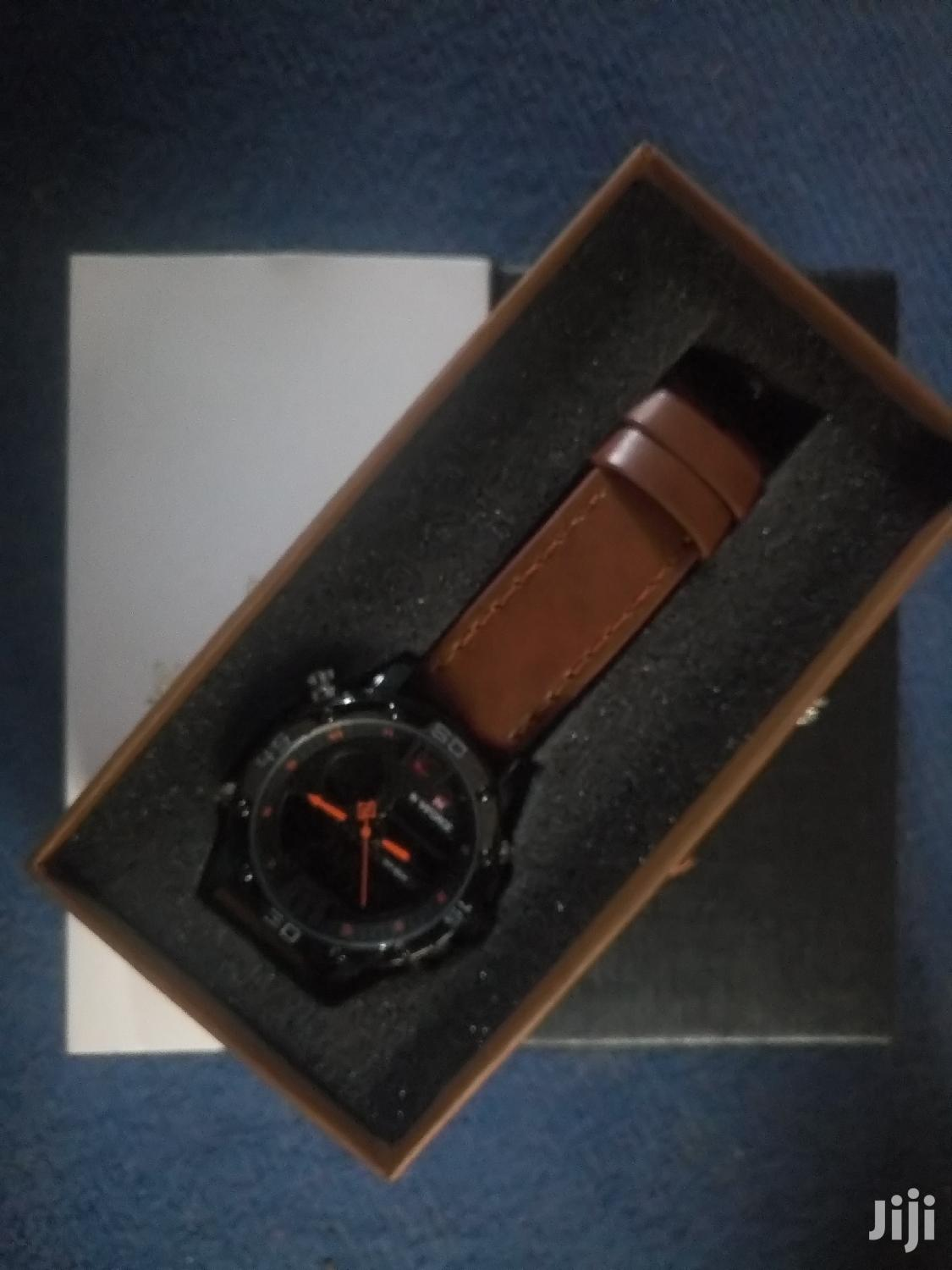 Archive: Wrist Watch