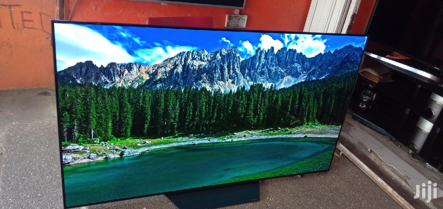 LG Oled 65 Inches B8 Uhd 4k Smart Digital And Satellite | TV & DVD Equipment for sale in Abossey Okai, Greater Accra, Ghana