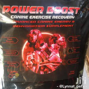 Power Boost Canine Exercise Recovery   Pet's Accessories for sale in Greater Accra, Accra Metropolitan