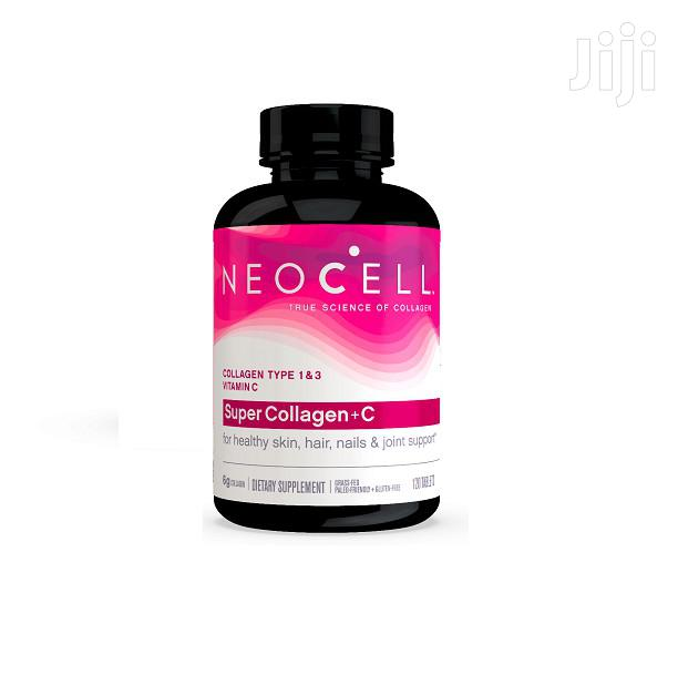 Collagen +C, PROMOTION!! Buy It 140gh Only This Dec