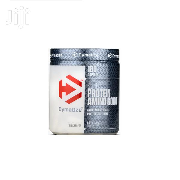 Super Amino 6000: PROMOTION! Buy It 100gh Only This Dec.