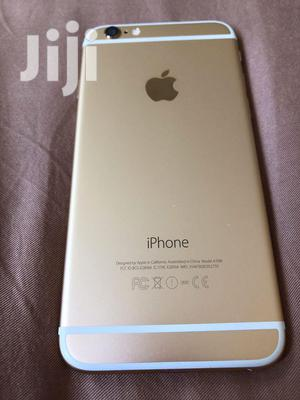 Apple iPhone 6 32 GB Gold | Mobile Phones for sale in Greater Accra, Accra New Town