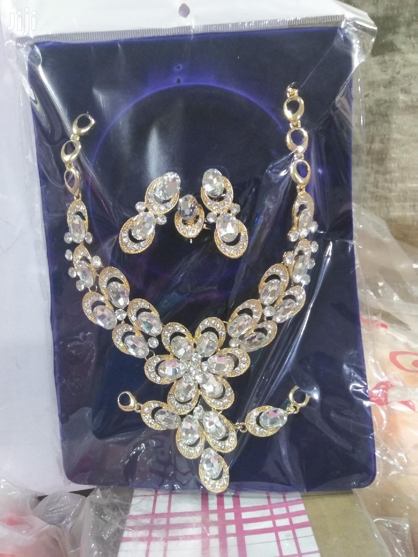Beautiful Ladies Jewellry Set