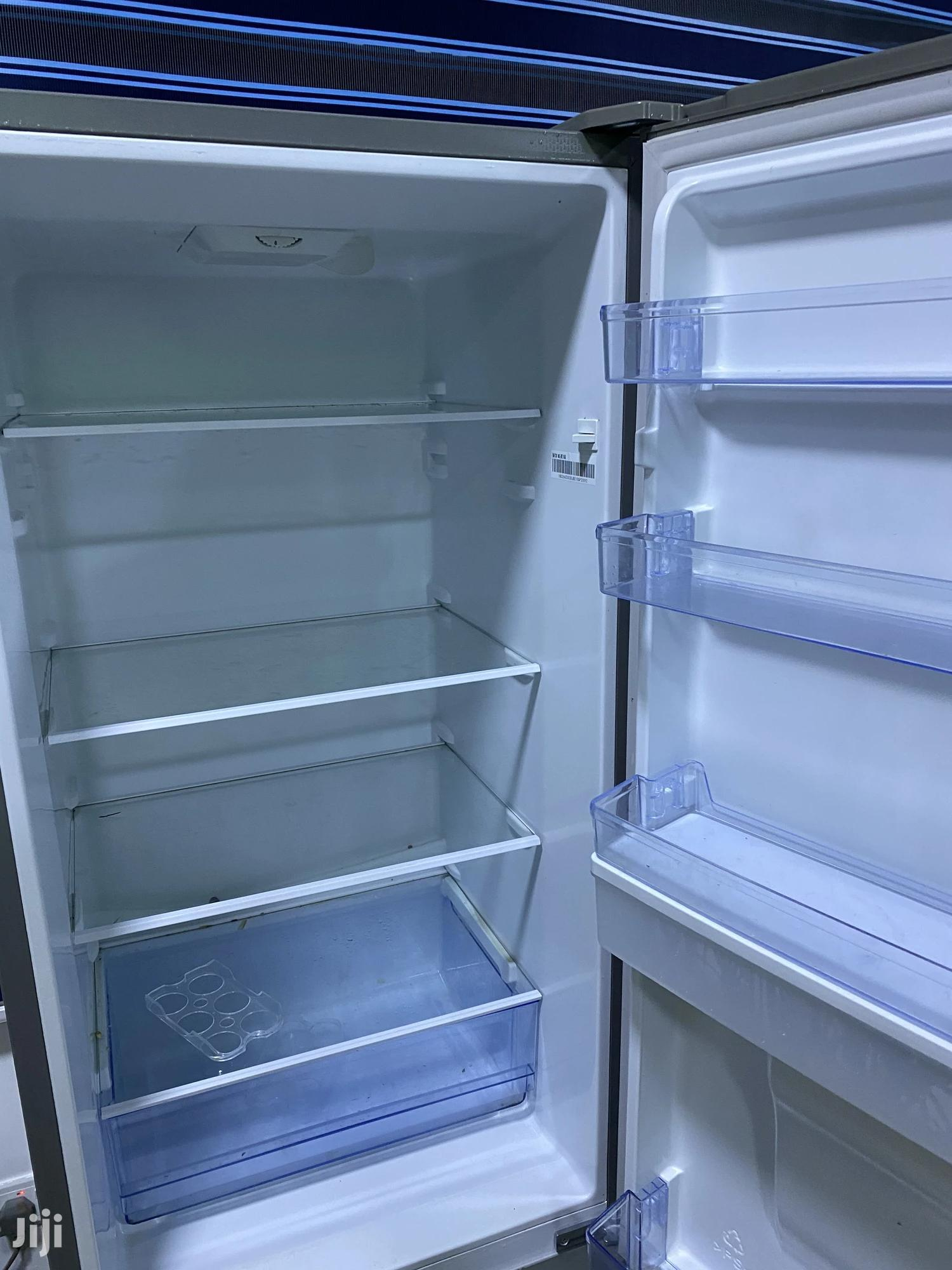 Double Door Fridge With Dispenser For Sale | Kitchen Appliances for sale in Achimota, Greater Accra, Ghana