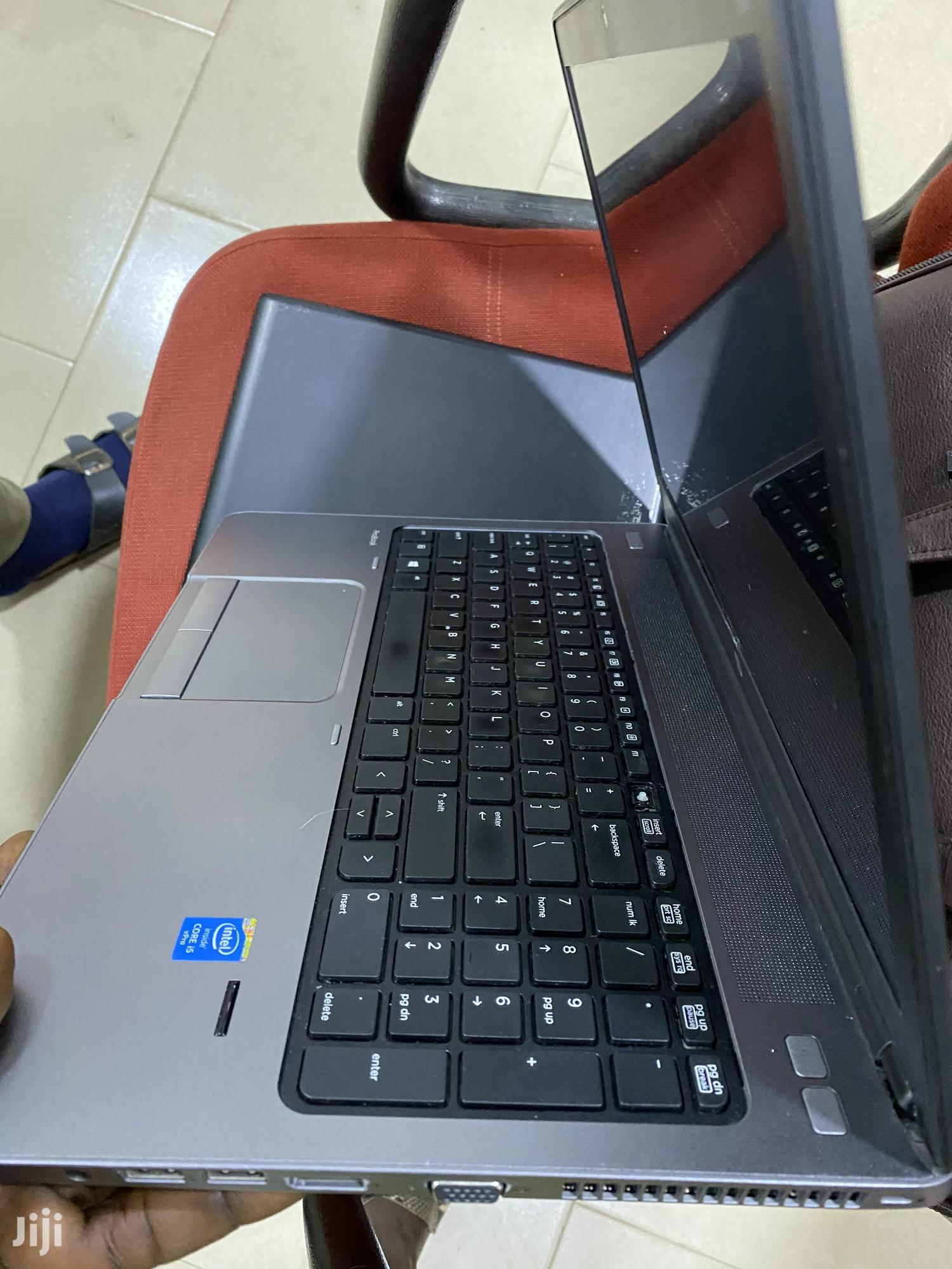 Archive: Laptop HP 4GB Intel Core i5 HDD 500GB