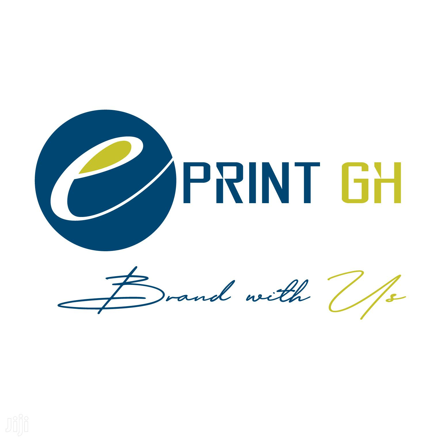 Graphic Design | Computer & IT Services for sale in Teshie new Town, Greater Accra, Ghana