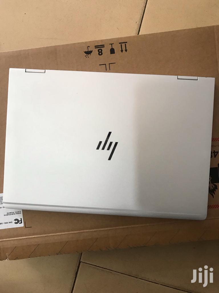 Archive: New Laptop HP EliteBook X360 1030 G3 8GB Intel Core i7 SSD 512GB
