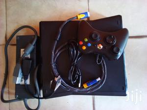 Xbox360 Slim Jailbroken Wit Games | Video Game Consoles for sale in Greater Accra, Accra New Town