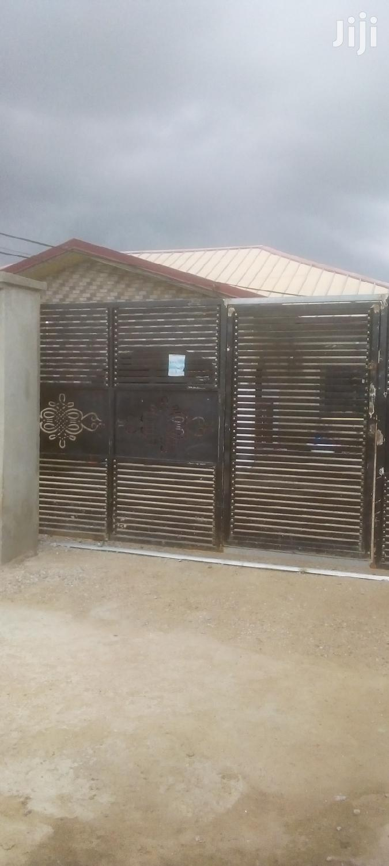 Executive Chamber And Hall Self Contain For Rent At Ablekuma