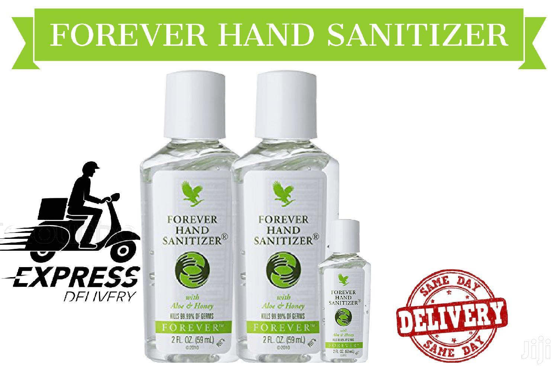 Original Hand Sanitizer - Forever Hand Sanitizer