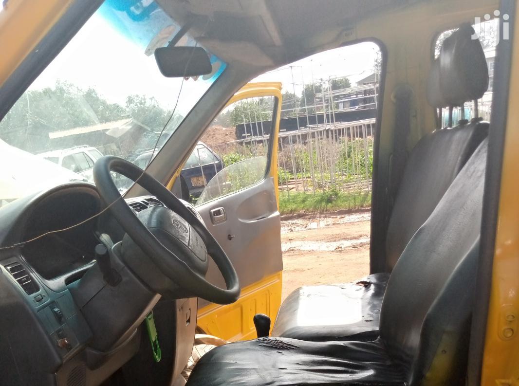 Toyota Hiace 2001 Orange | Buses & Microbuses for sale in Shama Ahanta East Metropolitan, Western Region, Ghana