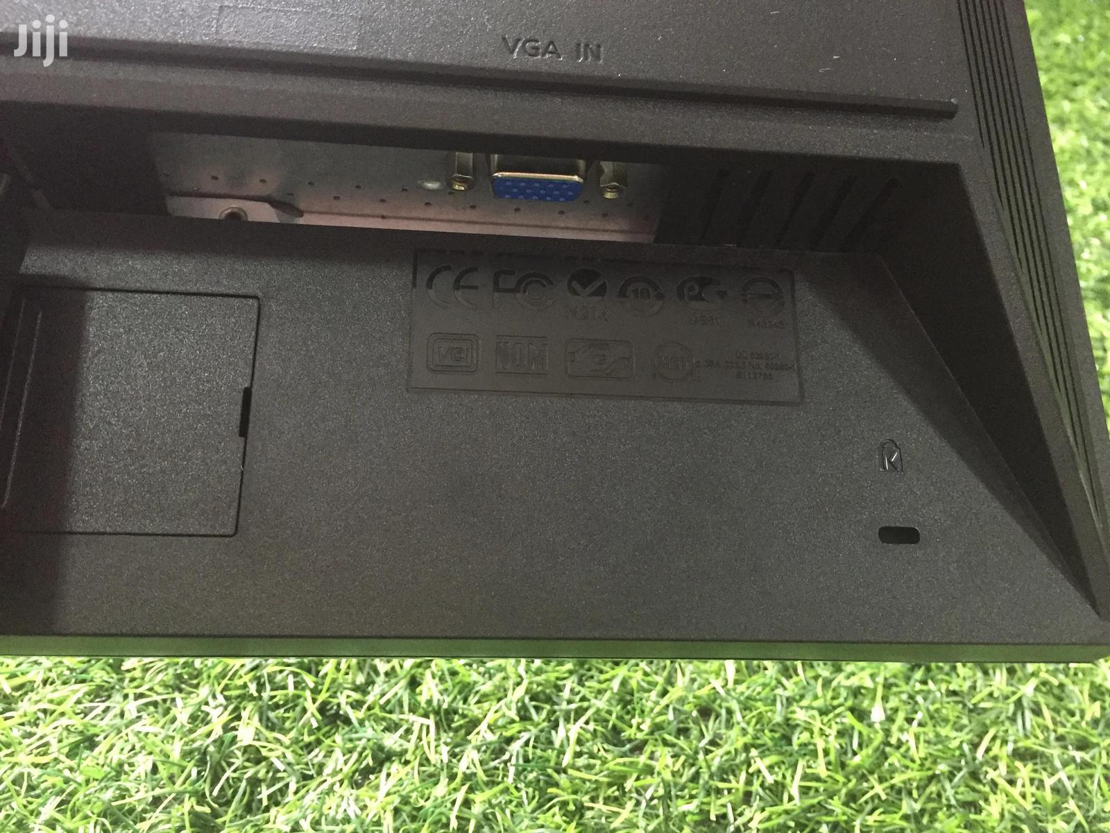 Acer V193HQ - LCD Monitor | Computer Monitors for sale in Apenkwa, Greater Accra, Ghana