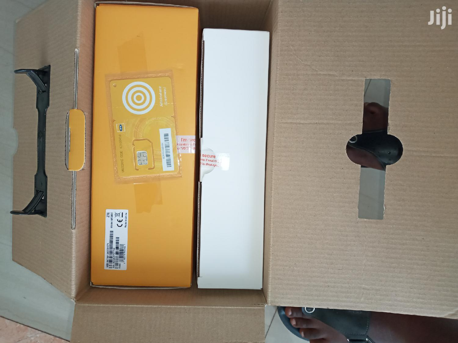MTN Turbo Net 4G With Simcard Available | Networking Products for sale in Achimota, Greater Accra, Ghana