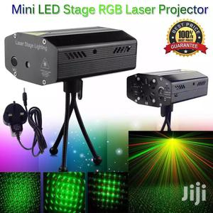 Led Laser Projector Light | Stage Lighting & Effects for sale in Greater Accra, Ga East Municipal