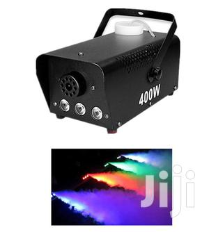 Xmas Promo 400w Smoke Machine   Stage Lighting & Effects for sale in Greater Accra, Accra Metropolitan