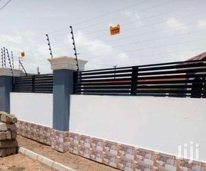 Ultimate Security Fence System