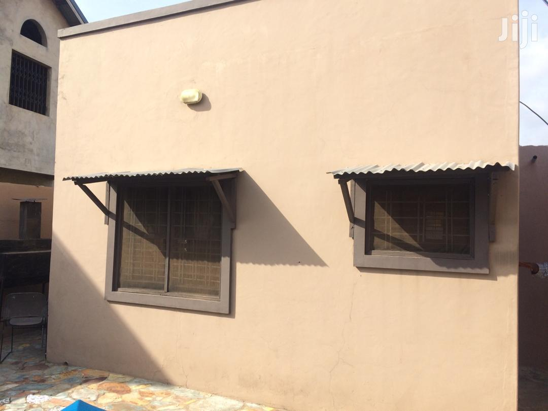 Chamber and Hall at East Legon for Rent