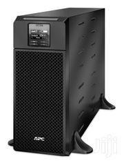 APC Smart UPS Srt 6000va 6kva 230V Srt6kxli 3 Phase | Computer Hardware for sale in Greater Accra, Achimota