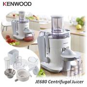 Brand New Kenwood 7000 Watts CENTRIFUGAL JUICER   Kitchen Appliances for sale in Greater Accra, Asylum Down