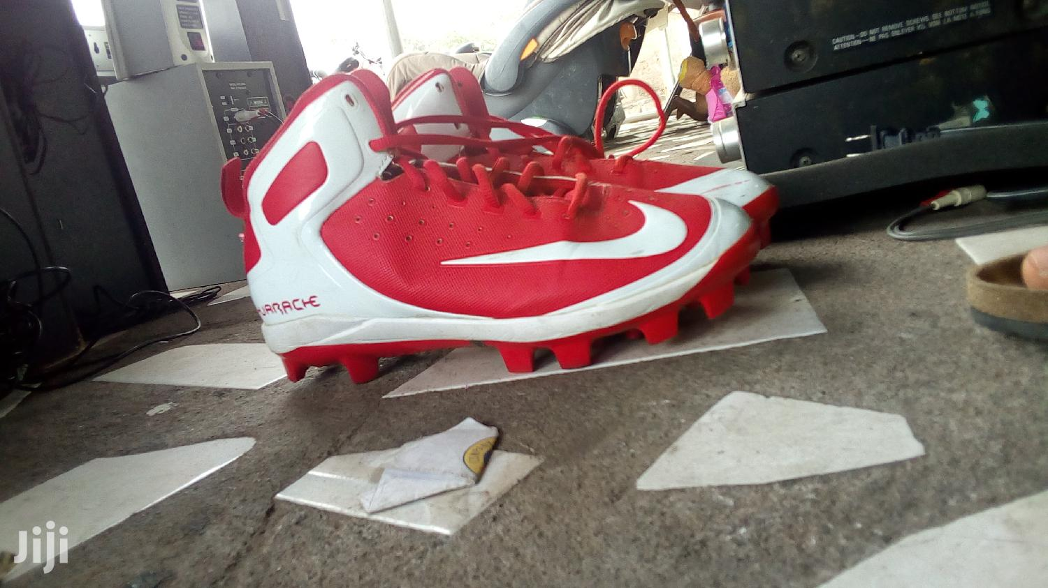 Archive: Nike Football Boots