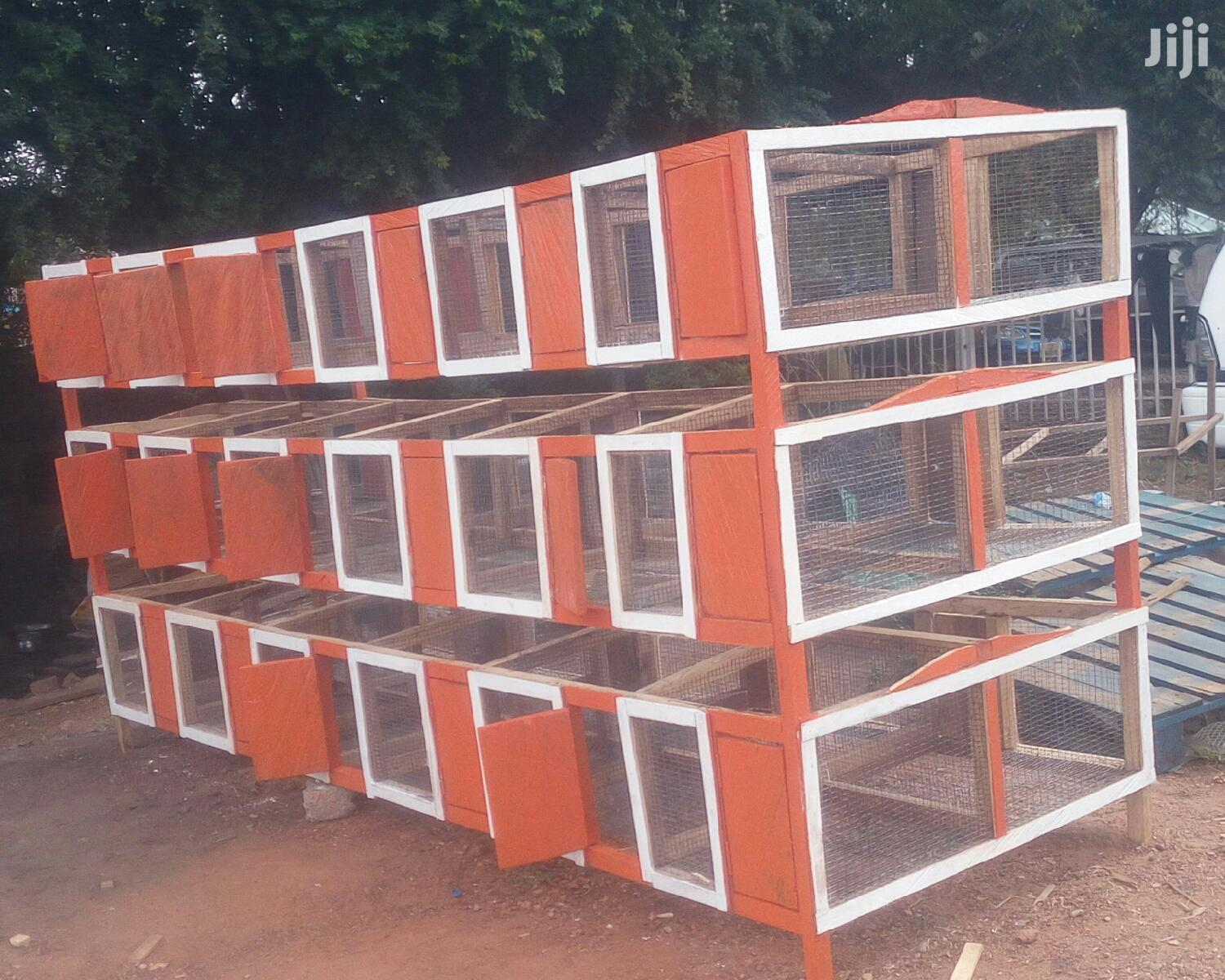 Amazing Rabbit Cage For Sale